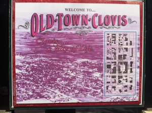 Old Town Clovis - A Way of Life...