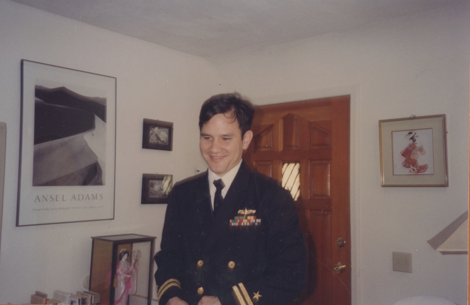 last-day-in-the-navy-may-1993